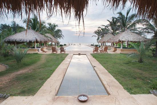 kalpitiya bar reef resort